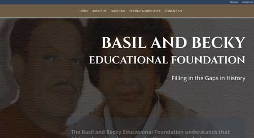 Basil and Becky Foundation